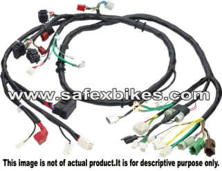 Click to Zoom Image of WIRING HARNESS LML ENERGY FX SWISS