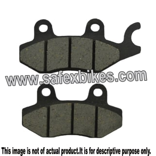Click to Zoom Image of DISC BRAKE PAD UNICORN ASK