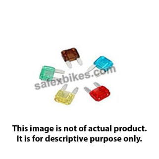 FUSE WIRE CBR 150R SWISS Honda Motorcycle Fuse Box on