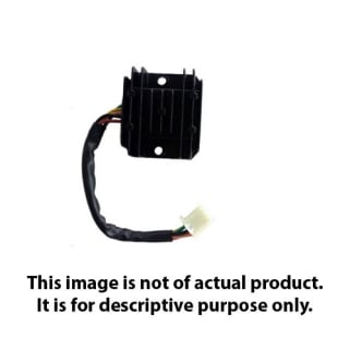 REGULATOR RECTIFIER ACTIVA VARROC