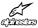 Brand logo for ALPINESTARS