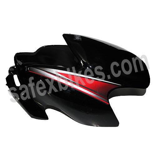 Front Fairing Dream Yuga Zadon Motorcycle Parts For Honda Dream Yuga