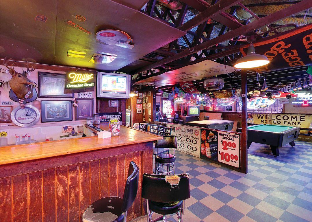Restaurant Bar Miami Beach