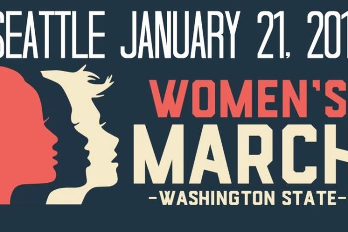 Event March Women's Seattle Calendar Met On