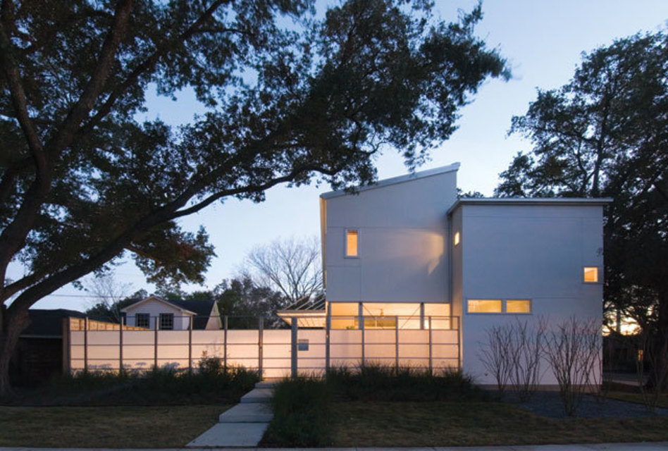 Slideshow Houstons Five Best Residential Architects Houstonia