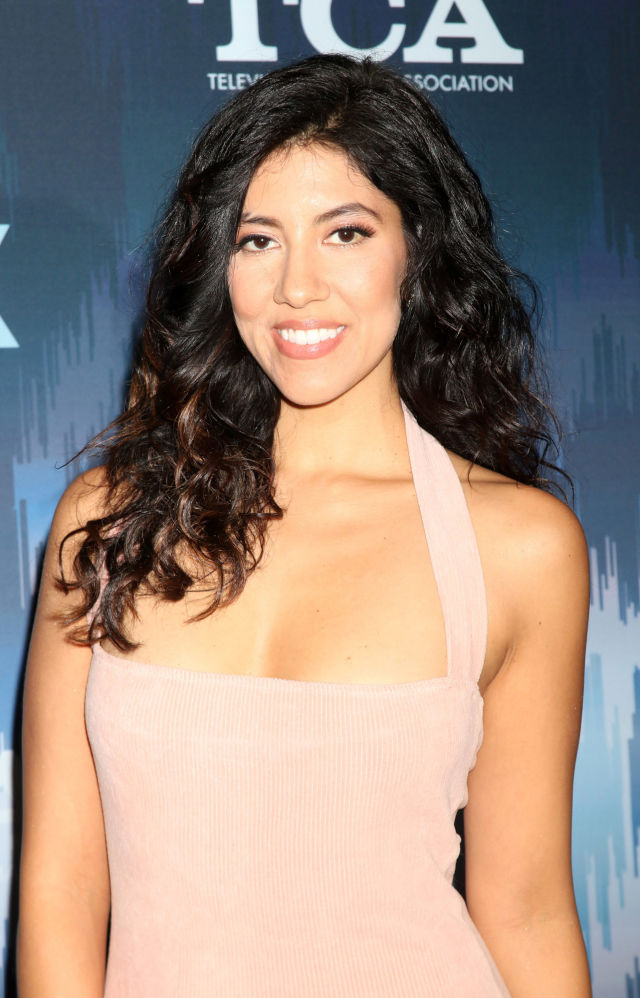 Stephanie Beatriz naked (83 foto), young Sideboobs, YouTube, butt 2018