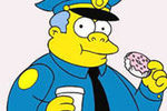 Chief clancy wiggum911 s1gexs