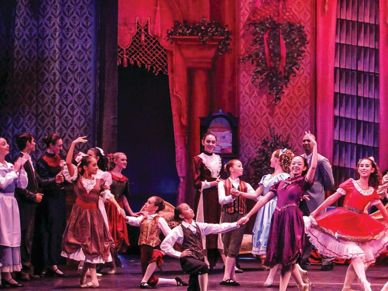 Nutcracker sarasota cuban ballet school party s6pmlb