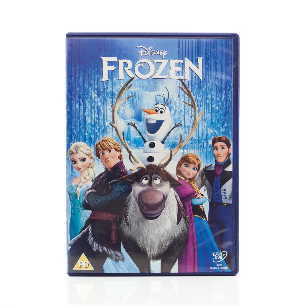 Disney frozen cvr1ce