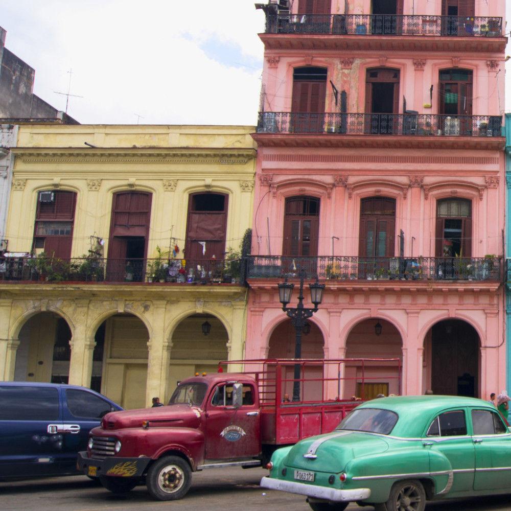 Cuba w54ive
