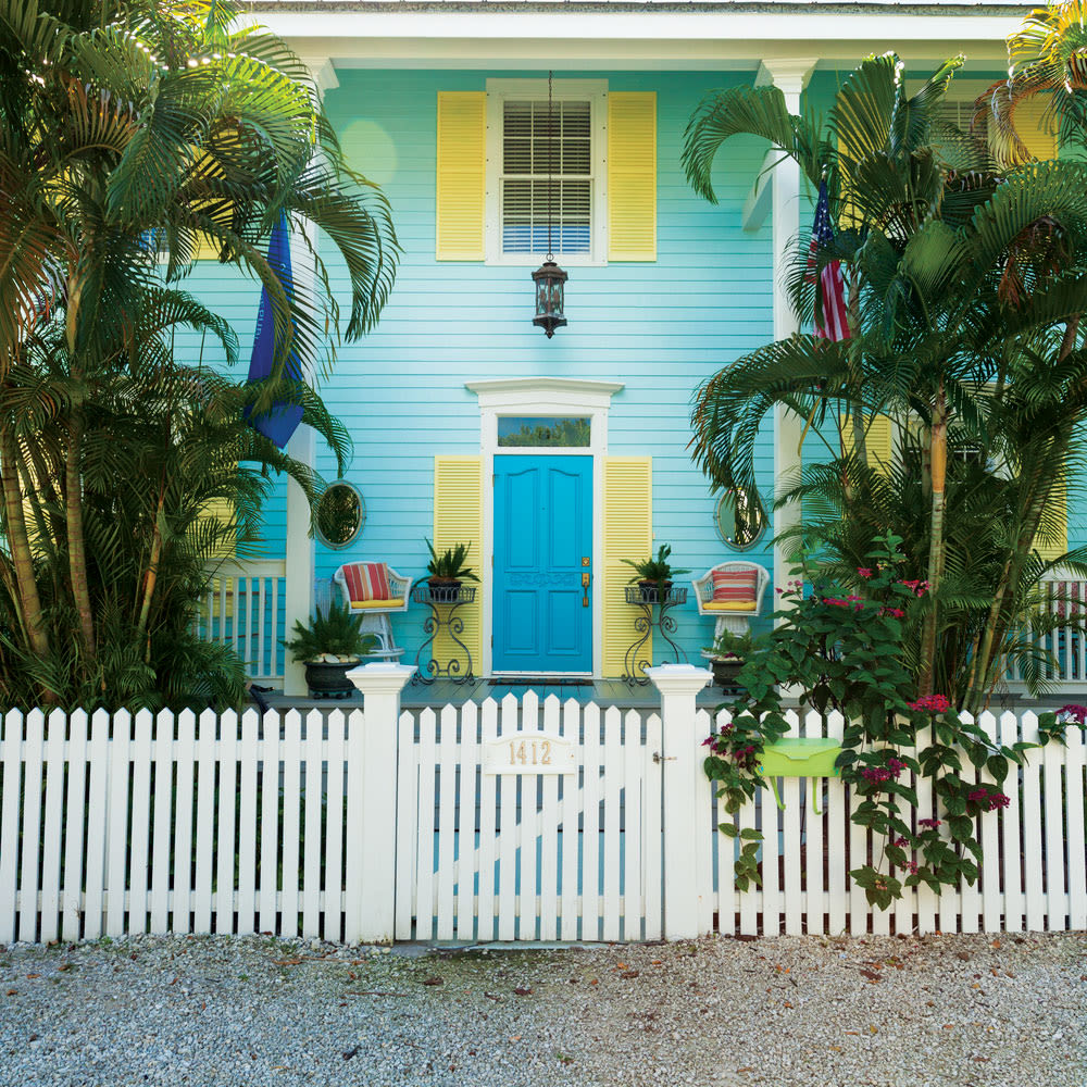 Key west home v4clha