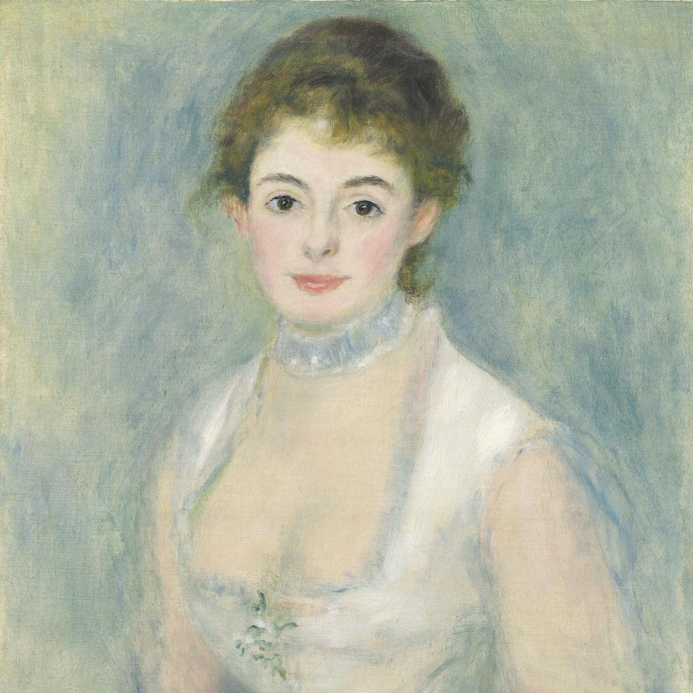 Renoir madame henroit tkln2h