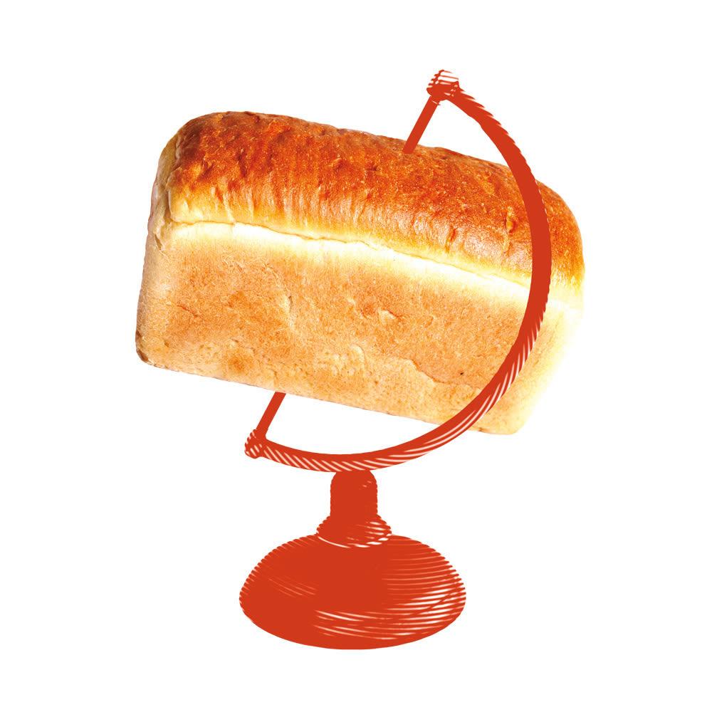 0912 loaf bread mxgl9c