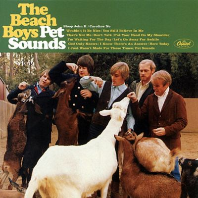 Pet sounds njqhkk