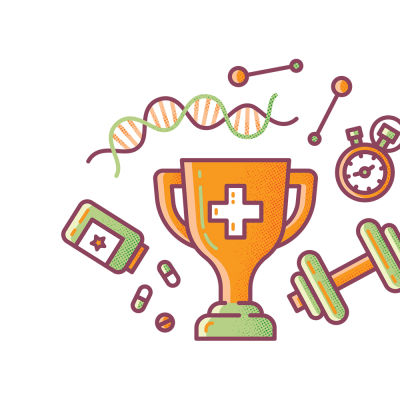 Sports medicine eyzsm5