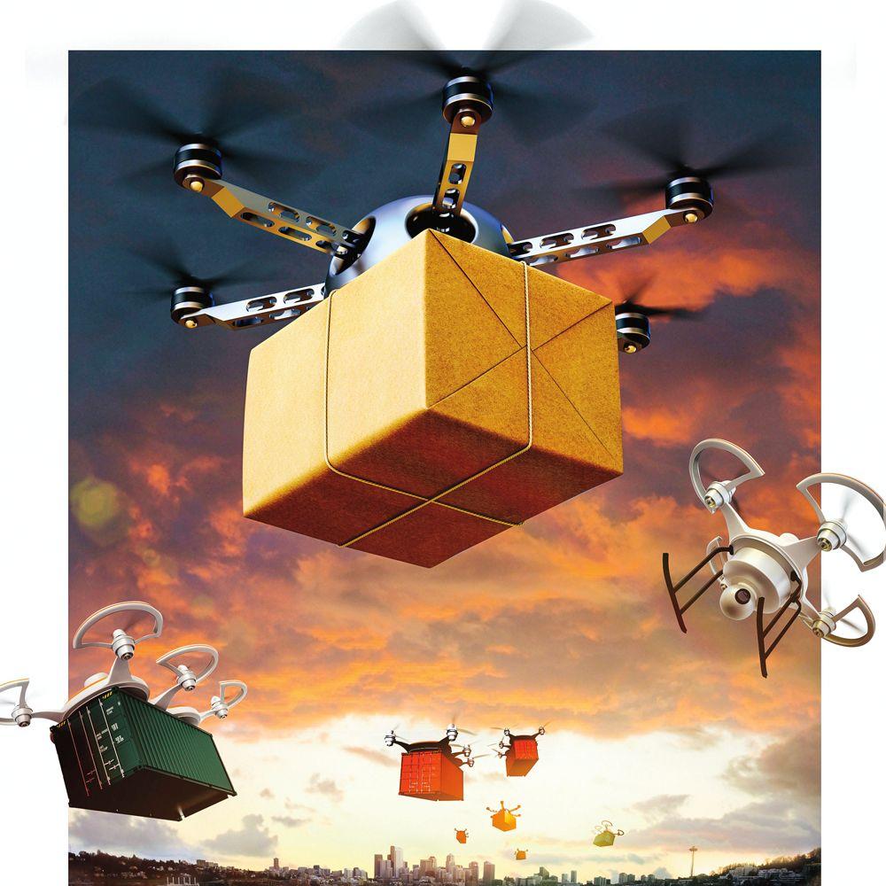 Drones y8qoui