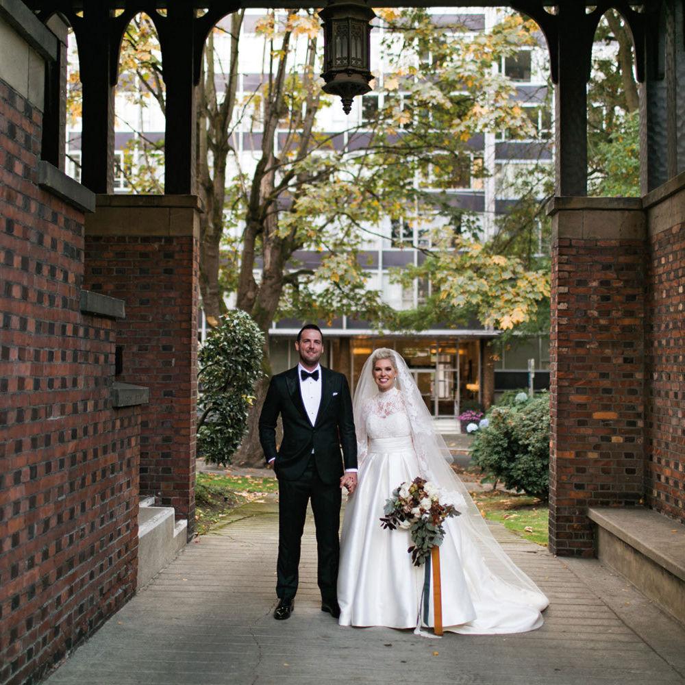 Pacific Northwest Weddings