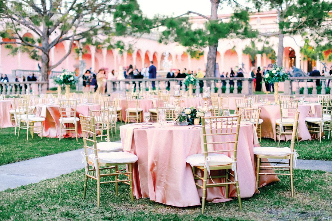 Five Gorgeous Sarasota Weddings Sarasota Magazine