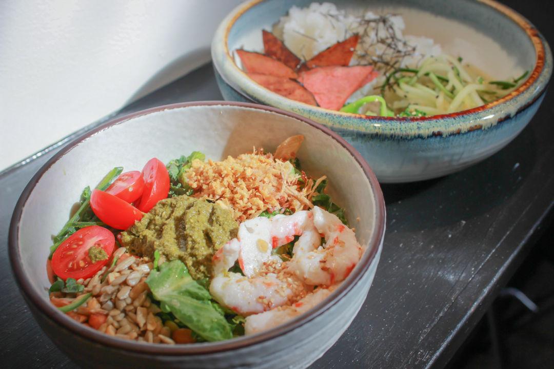 17 Standout Vegan–Approved Restaurants in Portland | Portland Monthly