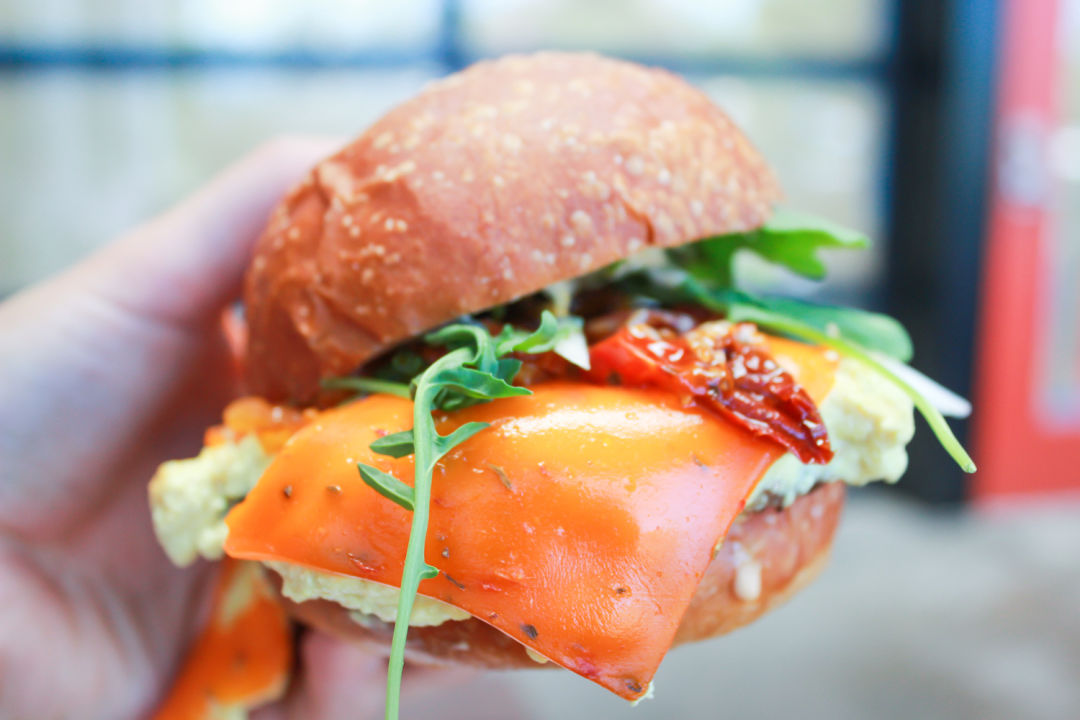 Devour Portlands Newest Crop Of Vegan Brunches Portland Monthly