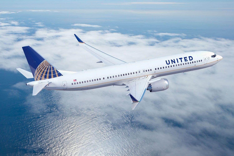 United 737 max9 aq7ada