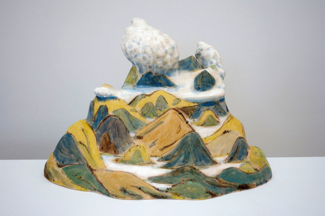 0216 akio takamori yellow mountain 2015 e99kz1