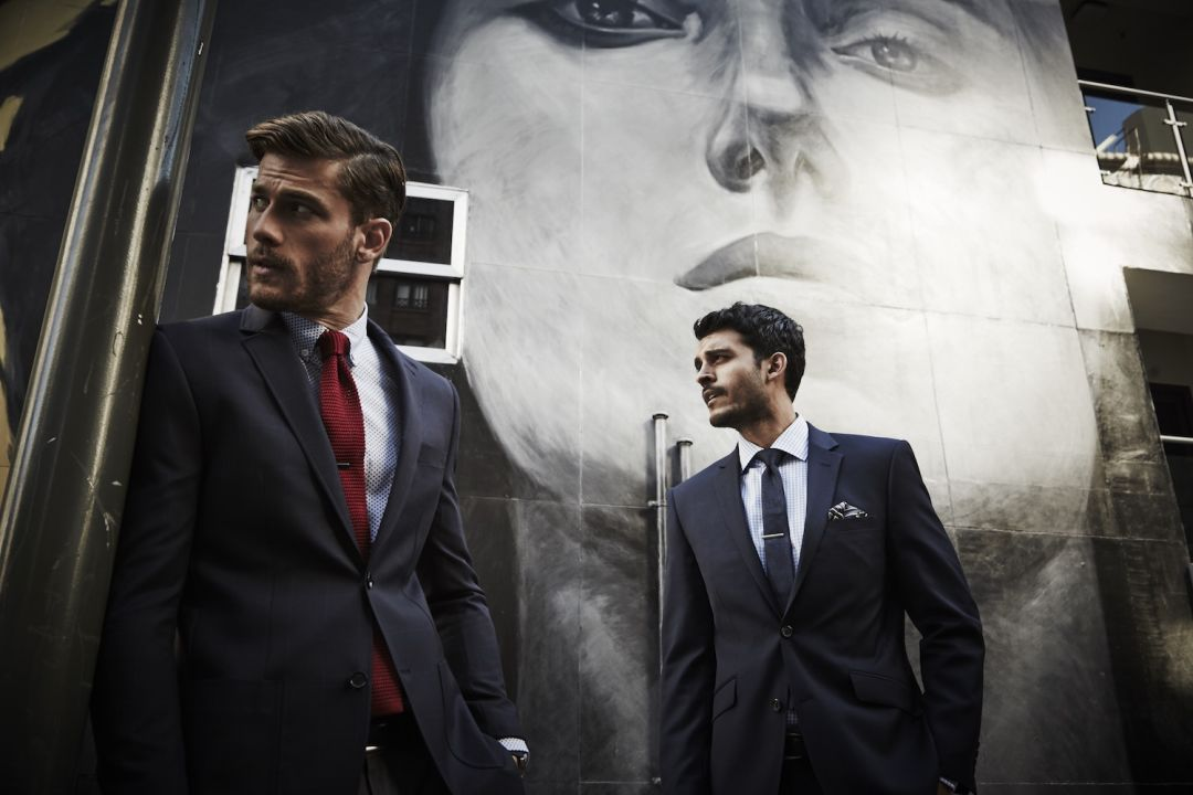 Made-to-Measure Suits from Combatant Gentlemen at Nordstrom ...