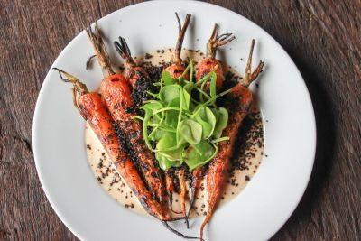 Carrots im6vpa
