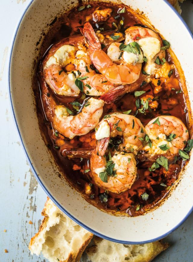 0915 olympia provisions baked shrimp xrt34j