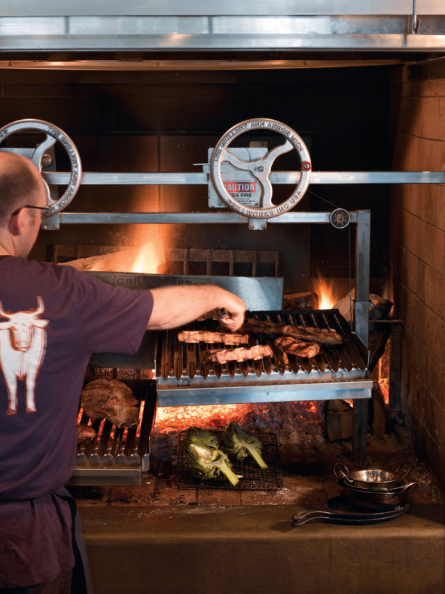 1112 grill ox ycalxz
