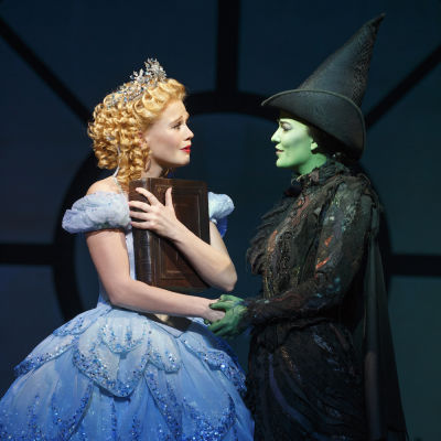 Wicked 2015 dz2mlp