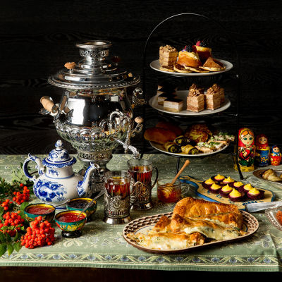 Heathman russian tea mexu8b