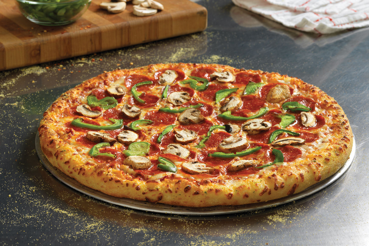 Domino s pizza boyd7p