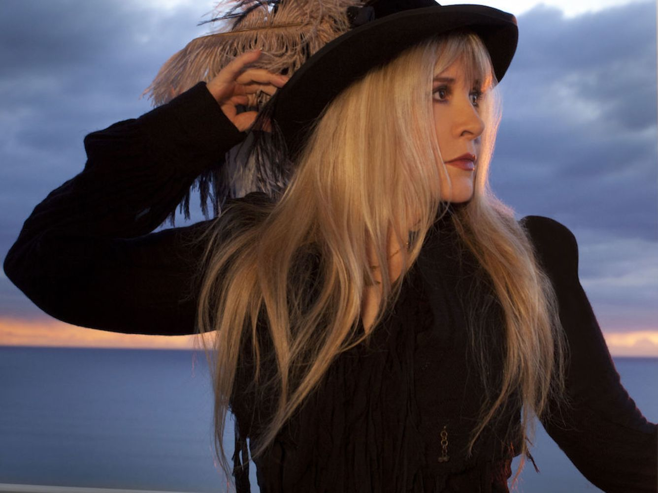 Stevie nicks spumfv