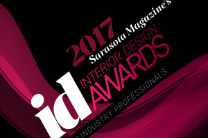 Interior Design Awards 2017