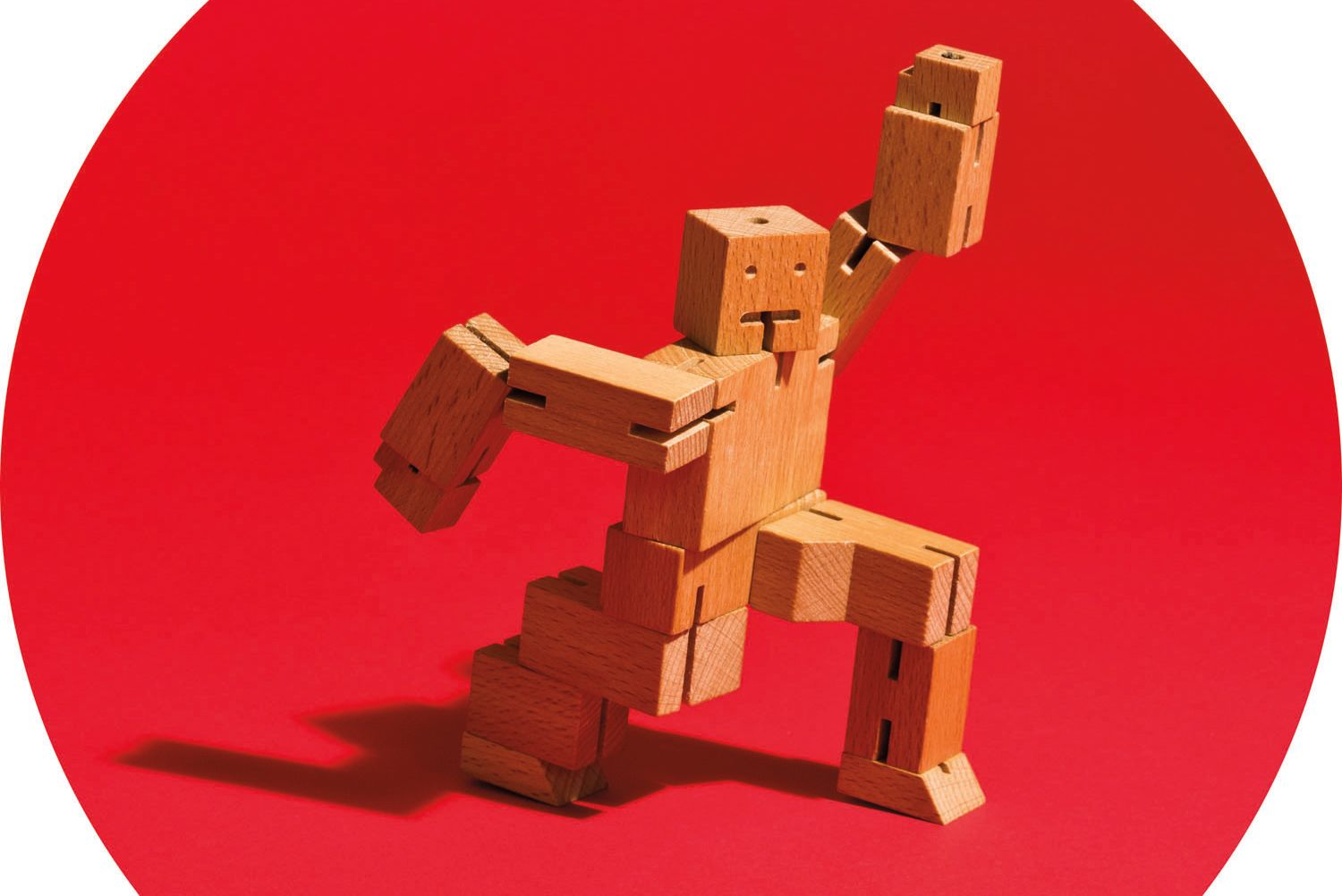 Pomo 1216 gift guide cubebot puzzle aztg0o