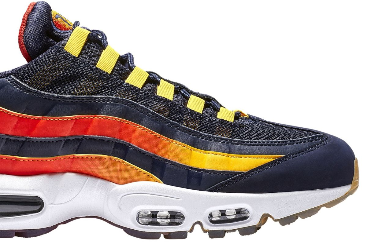 60c4b26242 Exclusive Air Max 95 Drops Celebrate Houston's Sneaker Culture | Houstonia