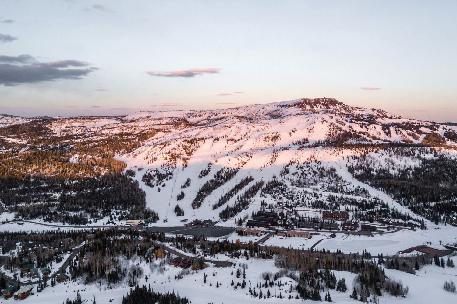 a guide to skiing utah's under-the-radar resorts | park city magazine