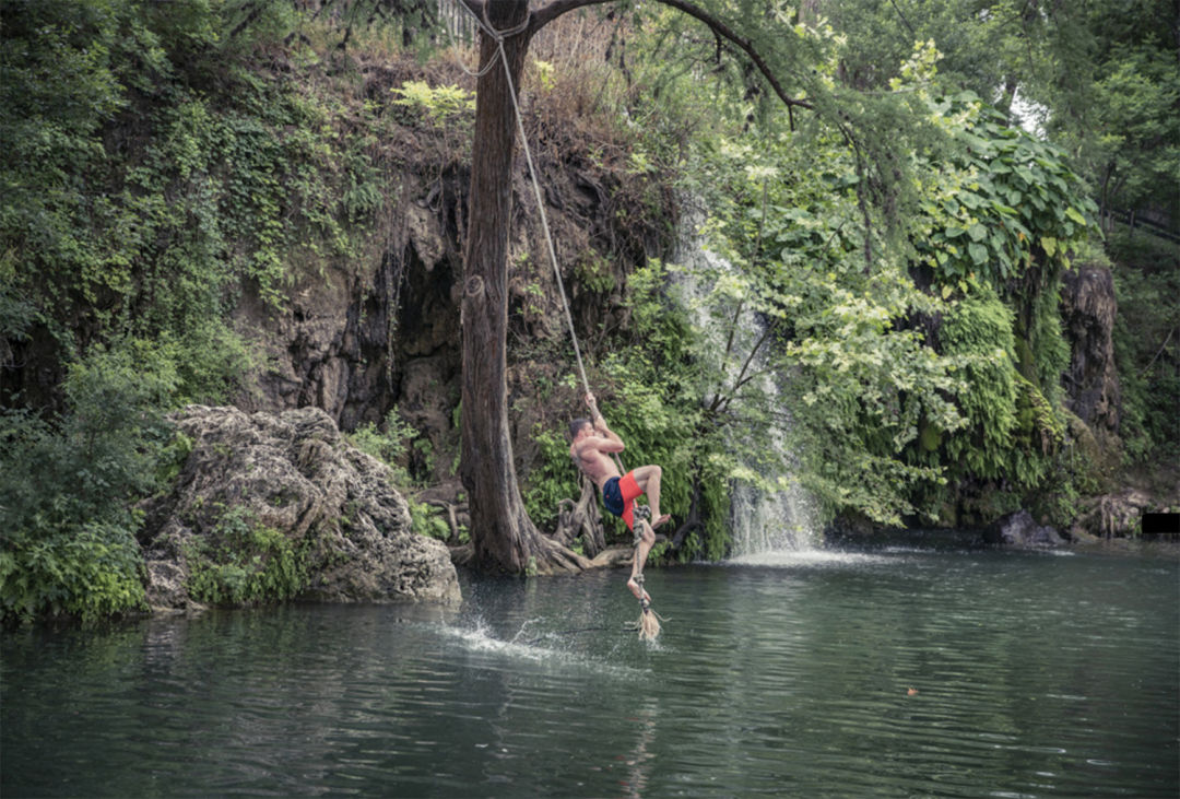 70022fb247 20 Texas Swimming Holes to Cool You Off This Summer | Houstonia