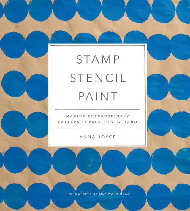 Da2017 stamp stencil paint mutaun