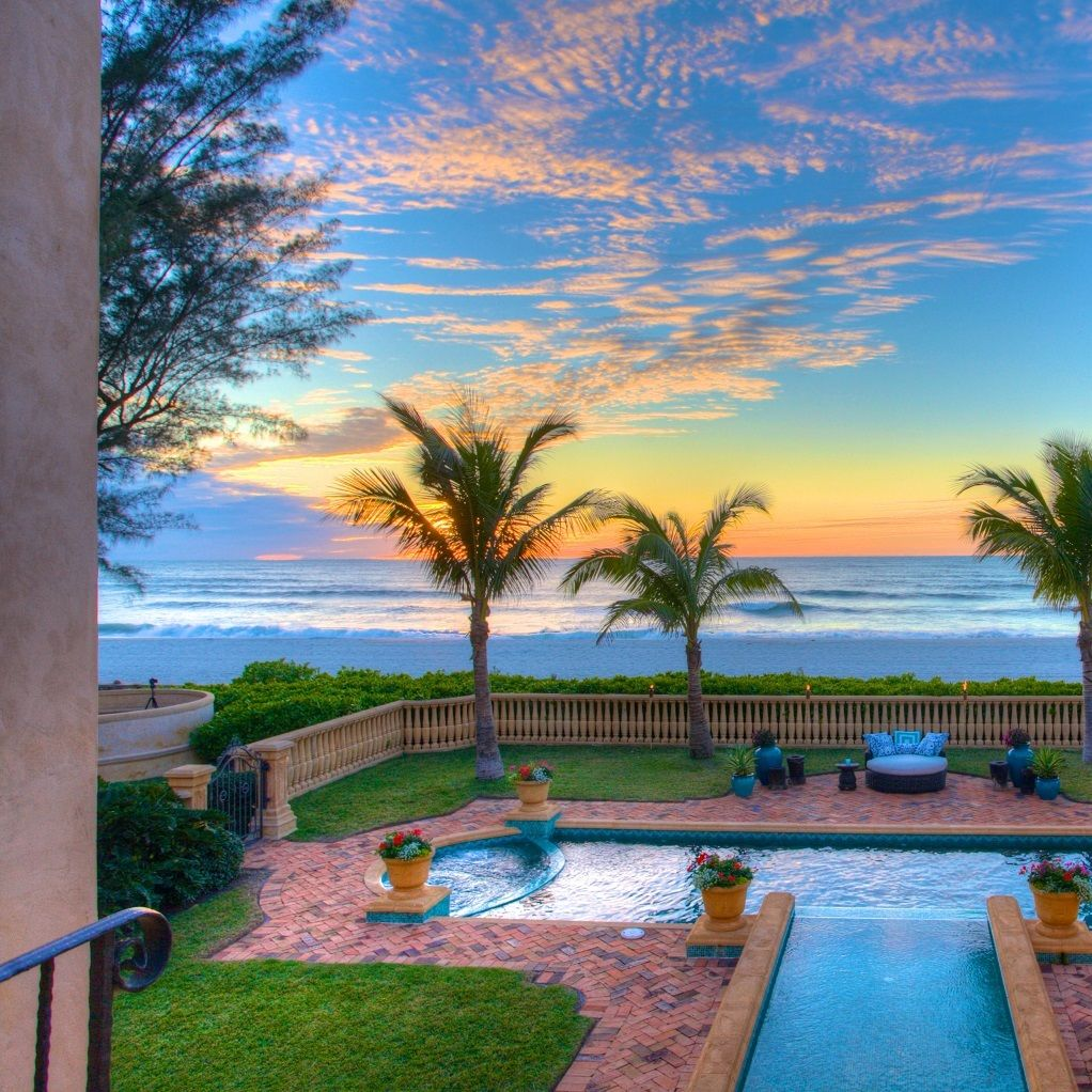 161 gilchrist ave exterior gulf view sunset vvoxxa
