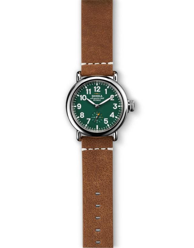 1215 shinola watch egdu5a