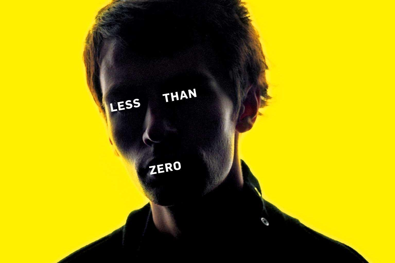 9780330539326less than zero sxjxsb