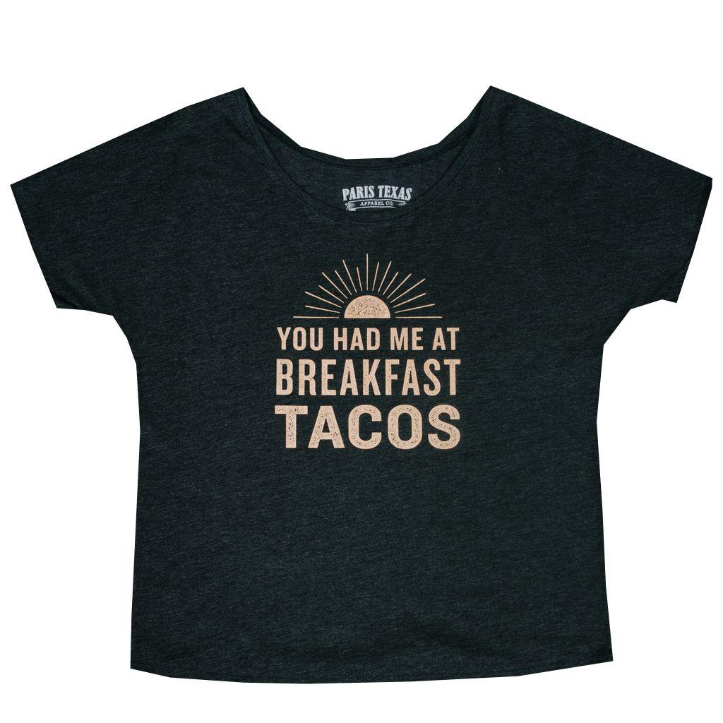 Breakfast taco wt fl5fji