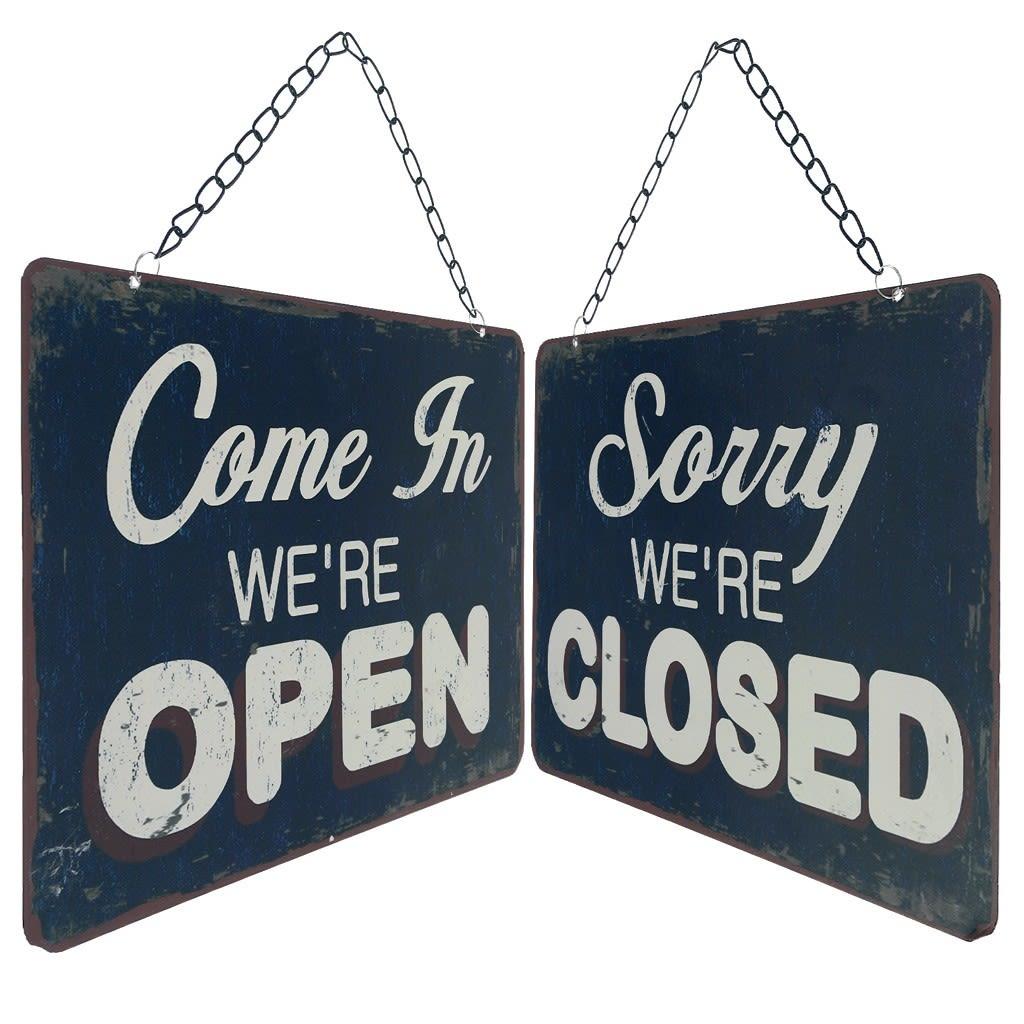 Open closed hf2k0v