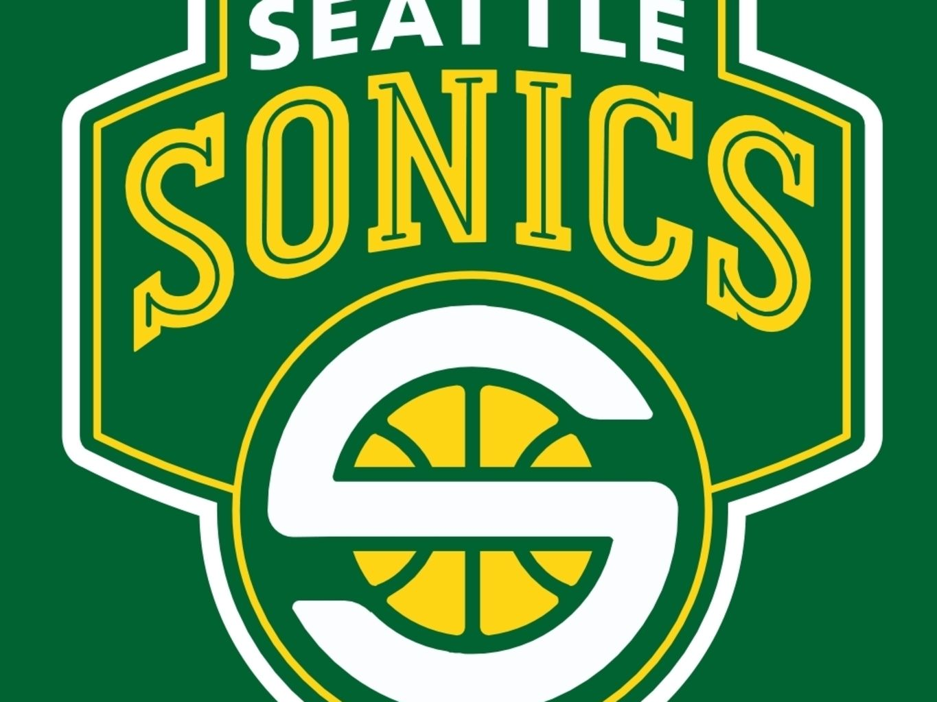 Seattle supersonics rijguo