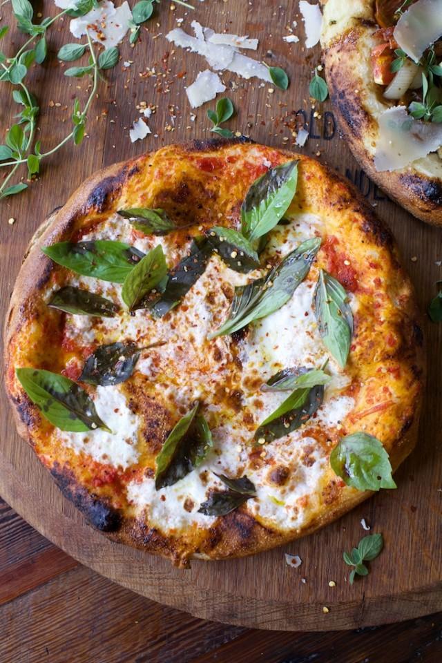 Coltivare pizza wcvlil