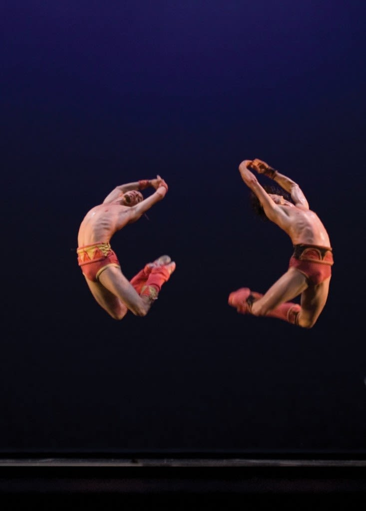 Sarasota ballet moving identities drmpgj