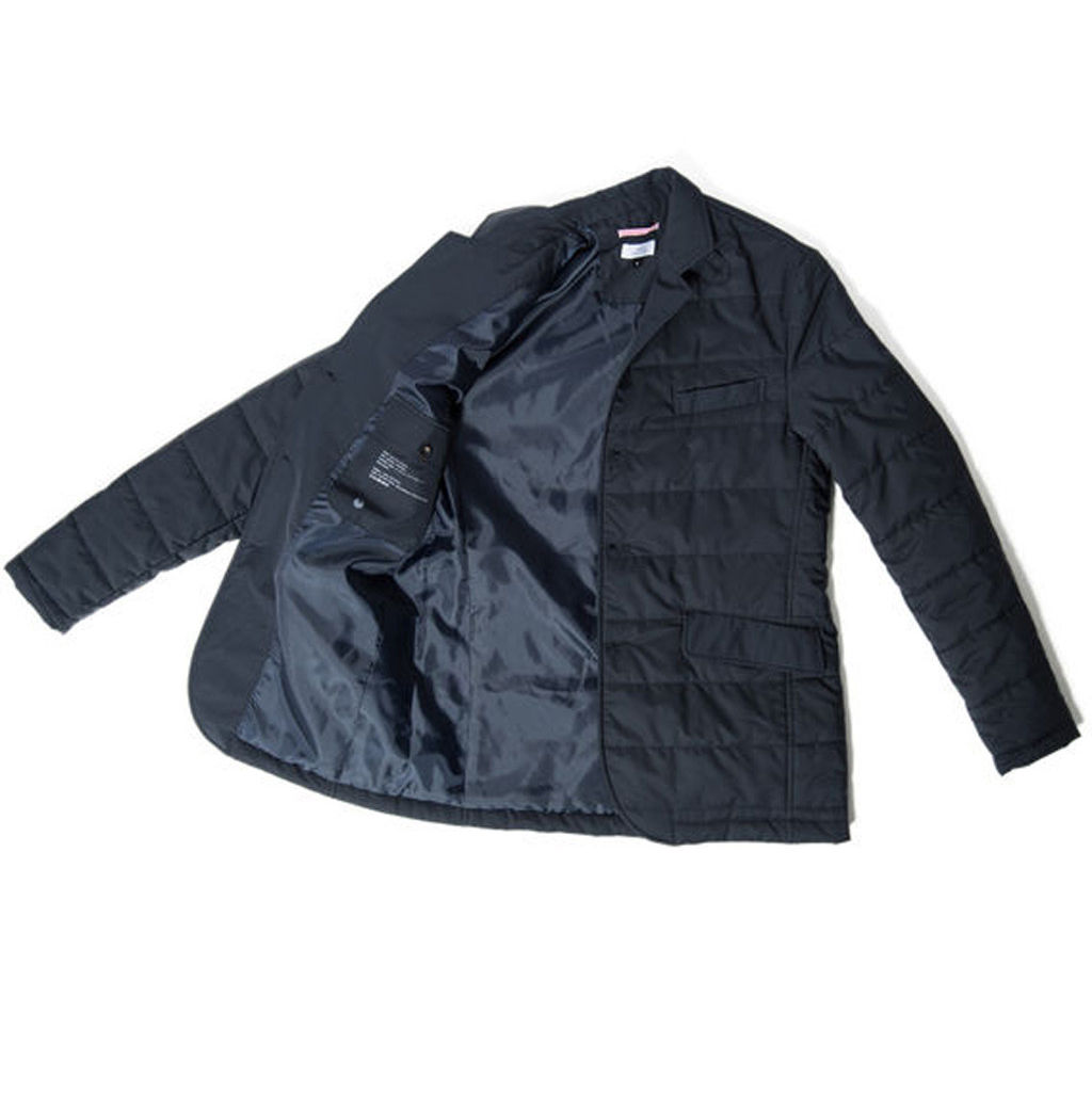 Apolis quilted blazer navy interior oxq6p6