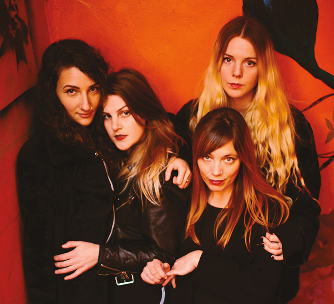 10 Portland Bands You Need to Hear Right Now | Portland Monthly